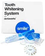 DentaWorks WhiteNow! 22% Tandblekning